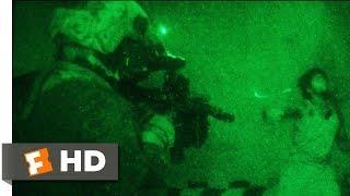 Sicario: Day of the Soldado (2018) - Night Raid Scene (2/10)   Movieclips