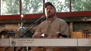 Stephin Merritt Of The Magnetic Fields In Concert  Twenty Summers