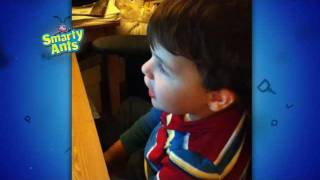 Reading at age 2?!? Sing Along with SmartyAnts