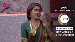 Comedy Khiladigalu   S2   Kannada Comedy Show 2018   Epi 25   Mar 31 '18   Best Scene   #ZeeKannada