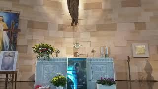 Charbel TV Adorazione E Preghiera Per Intercesione Di San Charbel Cavallino Treporti 14.10.2018