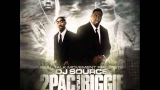 2pac and Biggie - Runnin REMIX