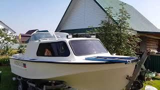 Винты катера амур