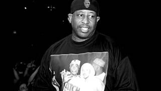 DJ Premier - Shake The Room (Instrumental)