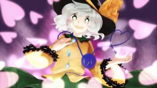 東方 Character Themes - Komeiji Koishi