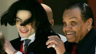 Joe Jackson dead at age 89