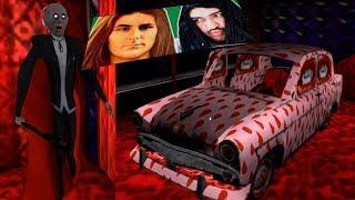 ГРЕННИ ВЫСЕЛИЛ КНЯЗЬ ДРАКУЛА! Гренни 1.5, мод Гренни! Grammy Dracula