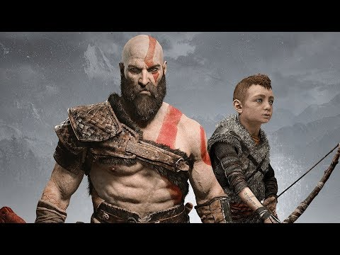 God of War 4 Walkthrough Gameplay