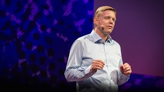 An imperative to transform | Lars Faeste | TED Institute