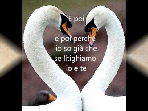 , title : 'Eros Ramazzotti - Ti Sposero Perché (Lyrics)'