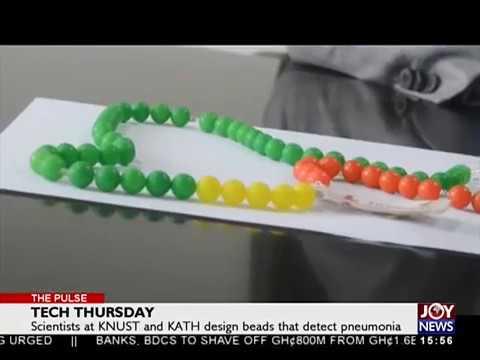 Tech Thursday - The Pulse on JoyNews (17-5-18)