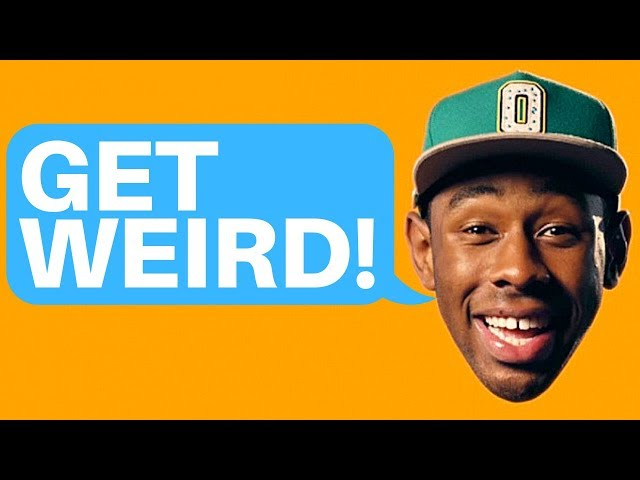 How To Freestyle Rap: 3 Tips From Tyler The Creator to Freestyle Rap Better