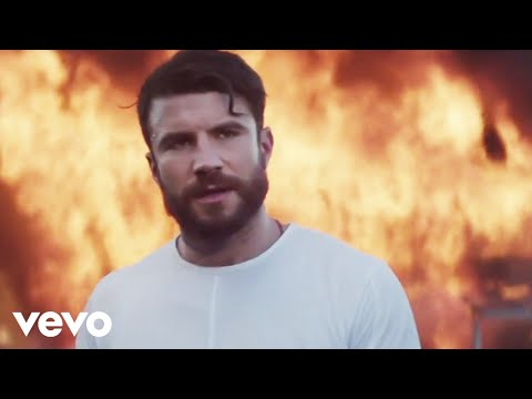 Sam Hunt - Break Up In A Small Town