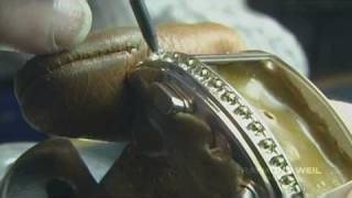 RAYMOND WEIL Genève  - THE MAKING OF A SWISS LUXURY WATCH