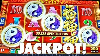 I RAISED MY BET TO $30 AND THIS HAPPENED! JACKPOT ON RED FORTUNE ➡️ Deja Vu Slots