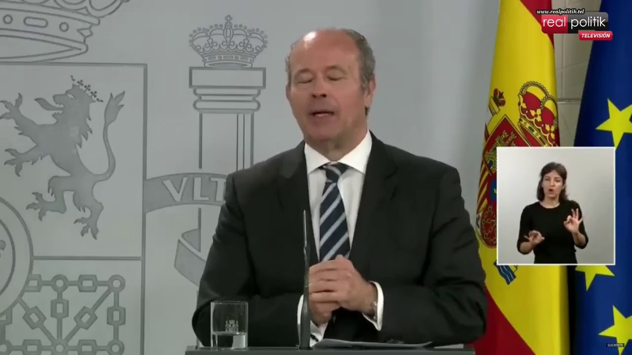 España: Situación actual sobre el coronavirus