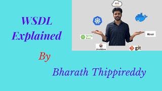WSDL Explained