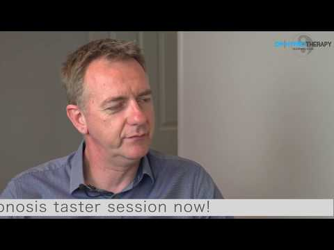 Video Interviews With David (1)<br />How Did You Get Into Hypnotherapy?