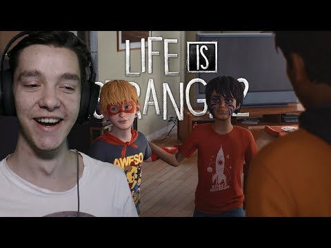 Life is Strange 2 - STARÝ ZNÁMÝ | #10 (Celá 2. epizoda)