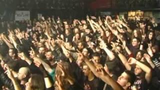 Draconian - Bloodflower (professional videoclip)