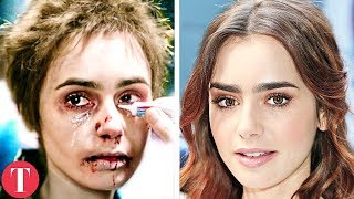 The Truth Why Lily Collins Is So Underrated In Hollywood