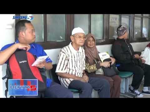 BPJS Kesehatan Nunggak 300 Miliar di 32 Rumah Sakit Muhammadiyah Jateng