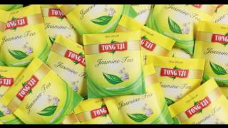 Tong Tji 50 gram-Original Tea-Teh Seduh-Loose Tea - per slop 10 pcs