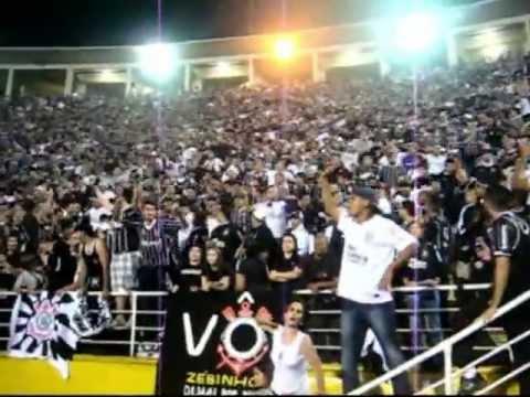 Lembra da Fiel na final da Libertadores contra o Boca Jrs? Faz dois anos nesta sexta-feira!