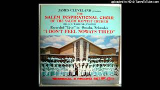 Keep Me In Your Care  James Cleveland