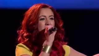 Gambar cover La cara de Shakira al escuchar su canción 'Loca' The Voice Highlight