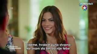 Miris Jagoda 2 epizoda (1part)