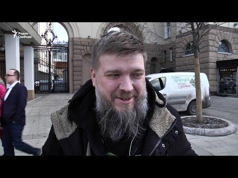"""Согласны ли вы с тем, что """"Путин выдавливает из народа маленького Сталина""""?"""