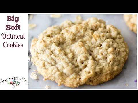 Download HOW TO MAKE OATMEAL COOKIES HD Mp4 3GP Video and MP3