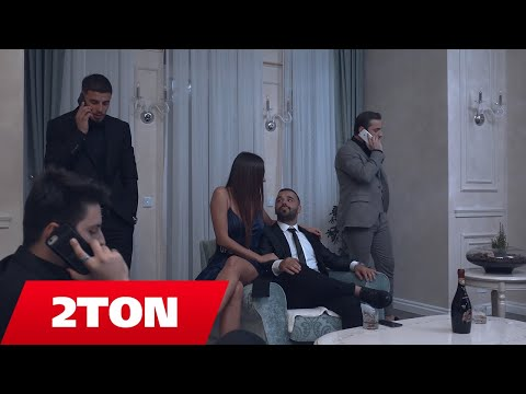 2ton Shume Telefona Official Video 4k