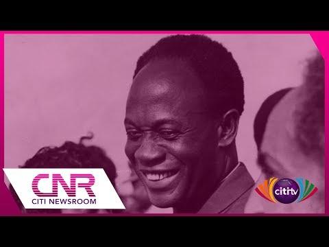 Nkrumah's memorial day: Tourism in Nkroful drops