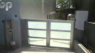 Stainless, Aluminum, Glass Gates, Doors 1-800-562-5770 Mulholland