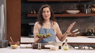 Chef Jocelyn Ramirez Reinvents Tradition with Her Jackfruit Al Pastor Tacos