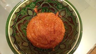 Рецепты соусов: Острый соус Харисса к рагу/мясу/рыбе-гриль (рецепт)