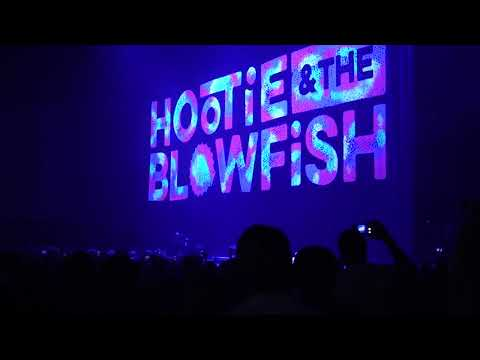 Hootie & The Blowfish - Hannah Jane