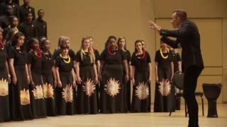 All Of Me - Stellenbosch University Choir (John Legend - Arr. Andre Van Der Merwe)