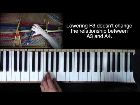 The Butler School of Piano Technology - YouTube