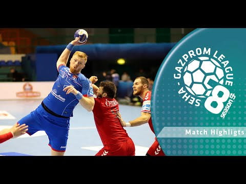 Match highlights: Meshkov Brest vs Izvidjac
