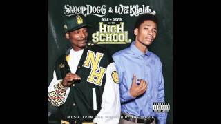 6:30 - Snoop Dogg & Wiz Khalifa - Mac and Devin Go to High School