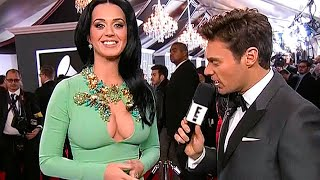 Embarrassing Moments Caught On Live Tv!