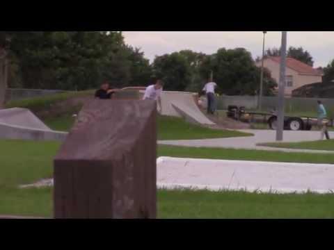 Lakeside Skatepark, Kissimmee Fl