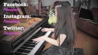 Andrea Bocelli - Mai Piu Cosi Lontano | Piano Cover by Pianistmiri 이미리
