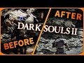 How we were lied to about Dark Souls 2
