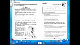 Teaching Comprehension Strategies EBook Demo Video