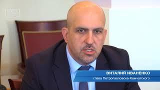 Мэр Петропавловска о ремонте дорог  | Новости сегодня | Происшествия | Масс Медиа