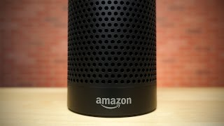 10 Things Amazon Echo Can Do That Apple
